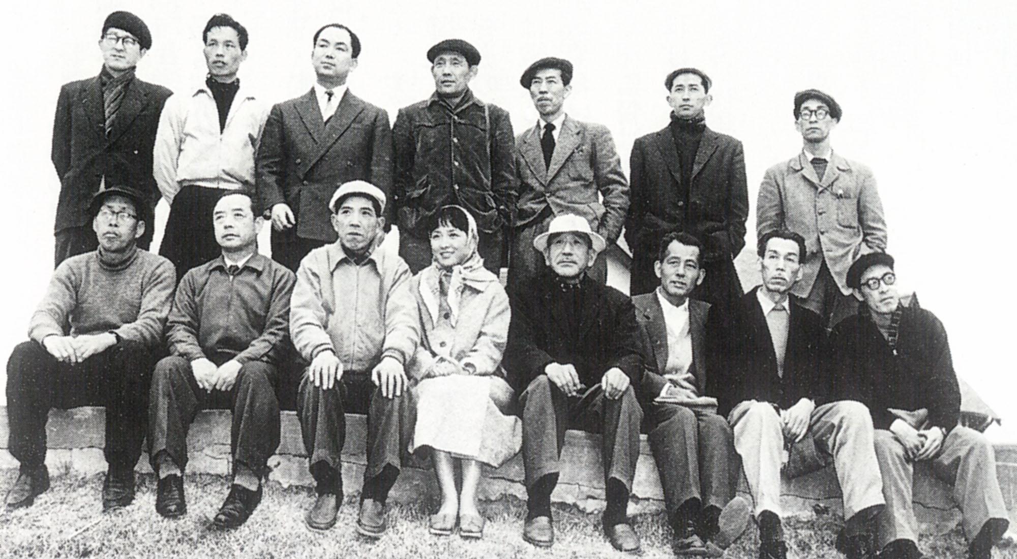 小津安二郎の映画音楽 Soundtrack of Ozu